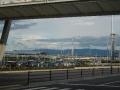 12.第一ターミナル方向