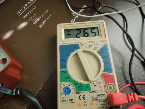 6.出力電圧
