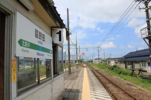 脇野田駅2-7