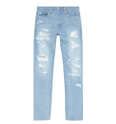TR10 SKINNY CRUSH DENIM_R