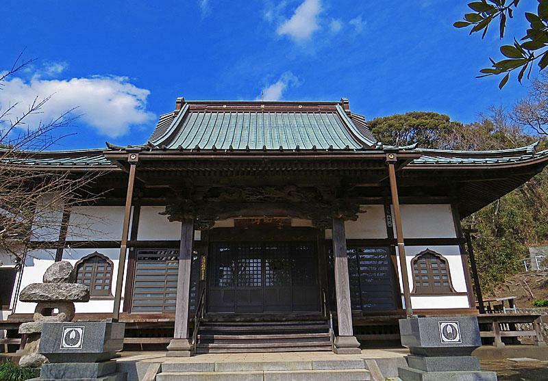 140三浦圓福寺3