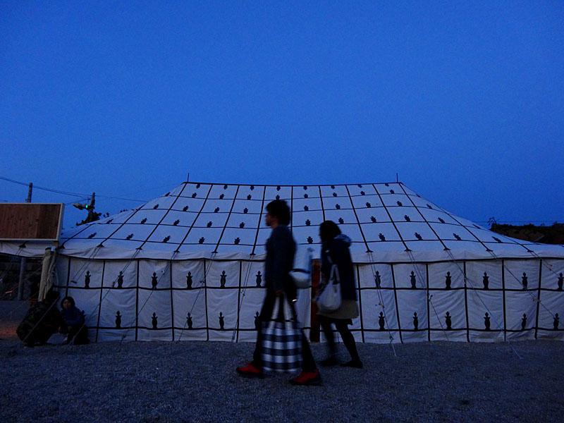 逗子海岸映画祭05