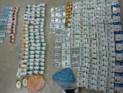 中国製偽薬