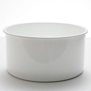 丸型洗い桶