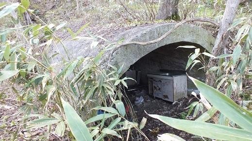 茅沼炭鉱 (3)
