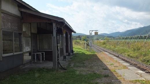上白滝駅 (7)