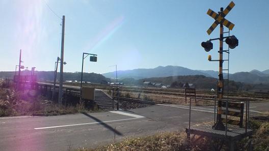 南下徳富駅 (4)