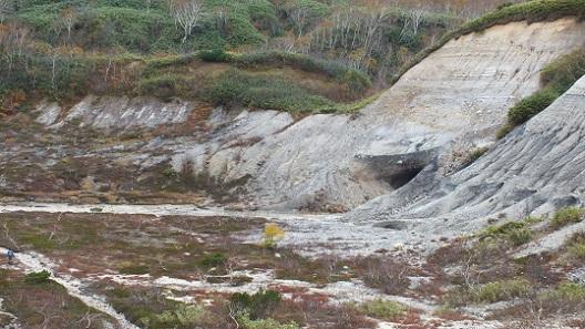 ニセコ岩尾登鉱 (5)