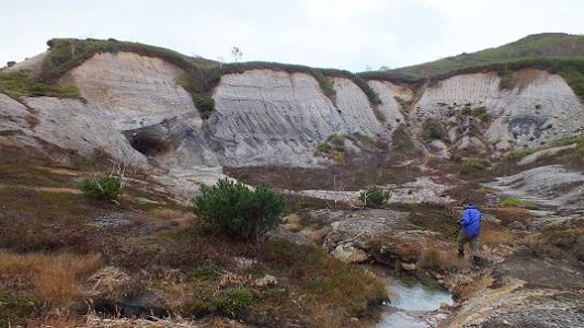 ニセコ岩尾登鉱 (11)