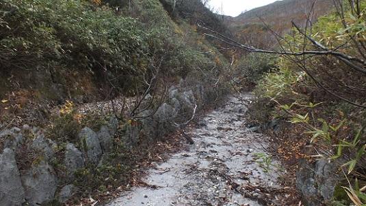 ニセコ岩尾登鉱 (25)