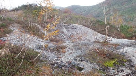ニセコ岩尾登鉱 (36)