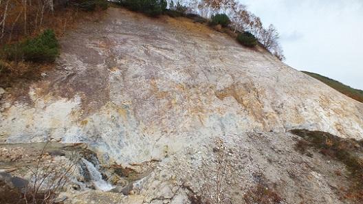 ニセコ岩尾登鉱 (38)