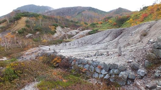 ニセコ岩尾登鉱 (41)