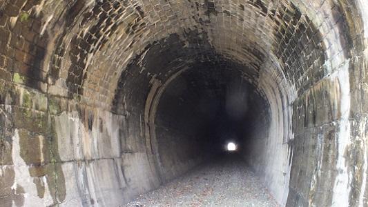 蘭法華トンネル (5)