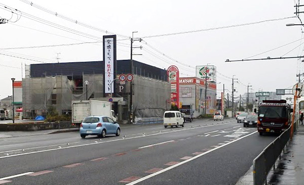 PISOLA高槻大塚店のオープン_2
