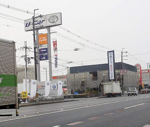 PISOLA高槻大塚店のオープン_3