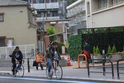 たかつき自転車散歩2014春