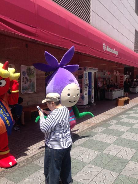 松坂屋高槻店 35周年記念イベント_04