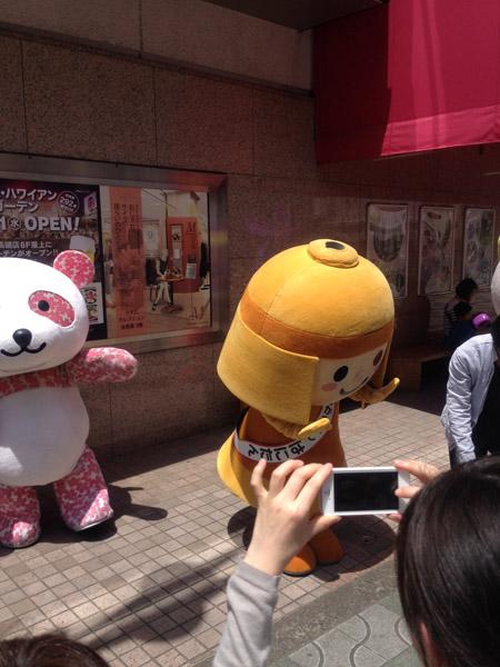 松坂屋高槻店 35周年記念イベント_08