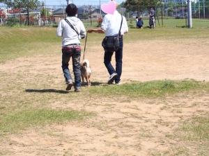 他1_お散歩