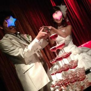 ちかこ結婚式②_convert_20140406095559