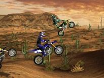 3d motocross nitro