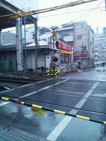20140313用・雨の穴守稲荷