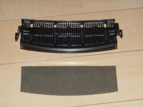 2603プロジェクターのフィルター (7)