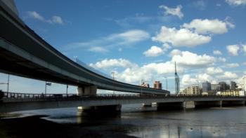福岡の交通 再開発ナビ