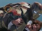 Ironman Mark42背面フラップ開閉箇所