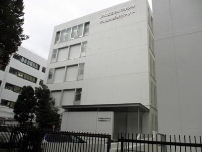 獣医大病院
