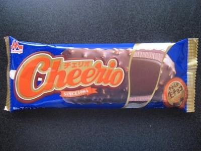 チェリオやわらか生チョコ