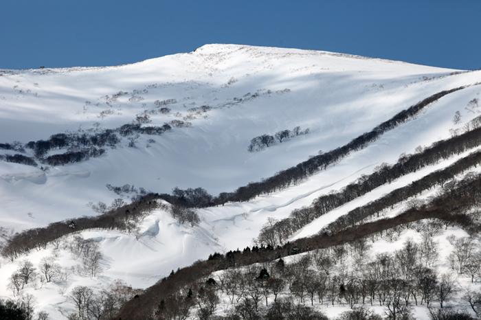 2014/3/9東栗駒山