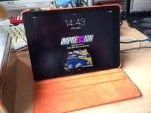 iPadケース2