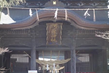 阿蘇神社3