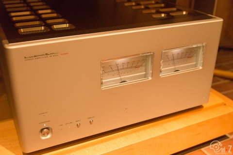 ラックスマン M900u