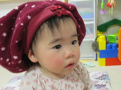 パンツ帽3
