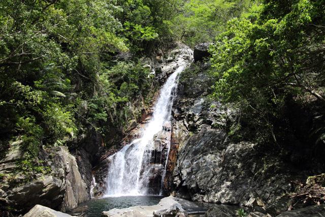 比地大滝13