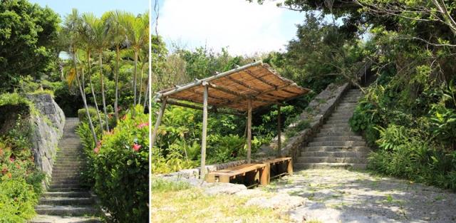 山の茶屋2