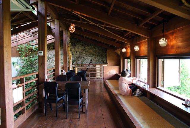 山の茶屋4
