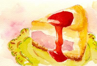 2013 チーズケーキ