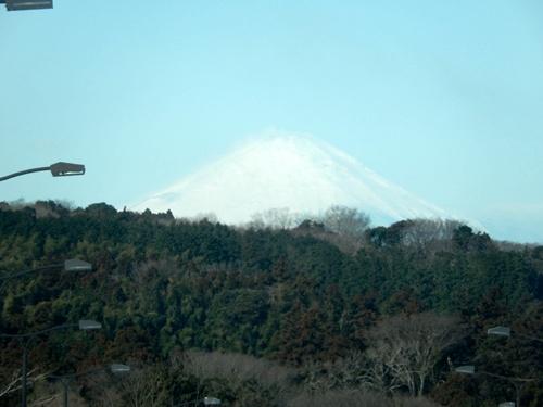 2014.2.16 2回目の大雪(富士山) 012