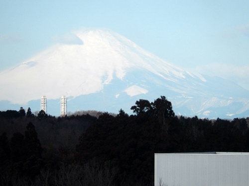 2014.2.16 2回目の大雪(富士山) 012 (8)