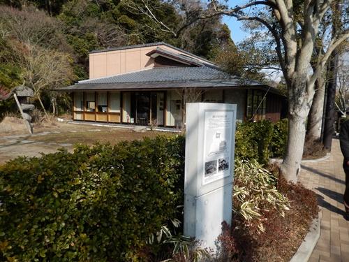 2014.3.9 鎌倉小町通り (鎌足桜) 050 (4)