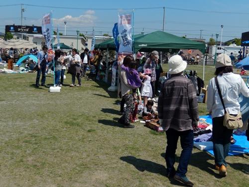 2014.4.29 フリマ(羽鳥野) 011