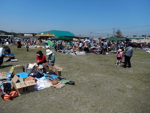 2014.4.29 フリマ(羽鳥野) 010
