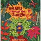 walking jungle