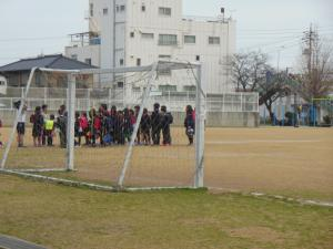 H26集団下校2