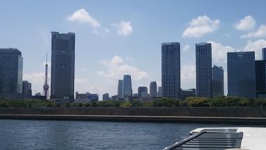 隅田川下り 2