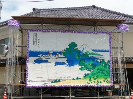 内子町・笹まつり 3